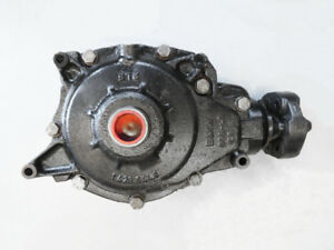 BMW X5 (E53) 2001-2006 Front Differential 3.91 31507512665
