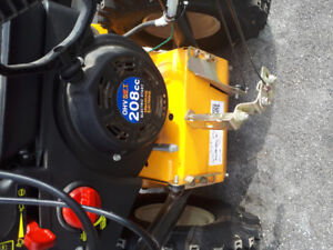 Brand new cub cadet for sale