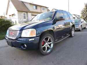Must see!!!GMC ENVOY