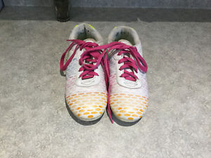 Soccer Shoes Size 3