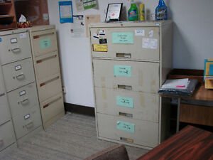 file cabinets London Ontario image 2
