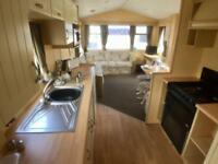 CHEAP SITED STATIC CARAVAN FOR SALE!!!