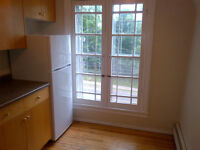 One Bedroom Central location $650 all utilities included
