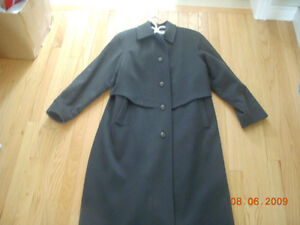 Laura's Wool Jacket Size 5/6