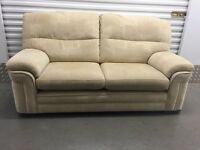 Sofa with FREE DELIVERY