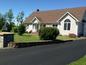 Moving to Annapolis Valley ? --Great Buy here--Hantsport.....