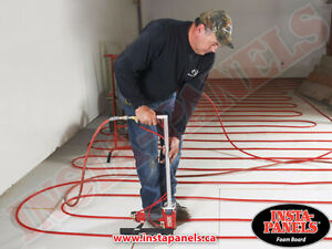 Plumbers, and Radiant Installers ….. Watch! Stratford Kitchener Area image 1