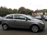 Vauxhall/Opel Corsa 1.0i 12v ecoFLEX Energy YES JUST 6000 MILES 10 PLATE