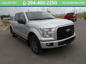 2016 Ford F-150 XLTSport