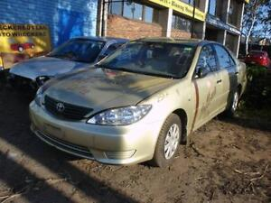 TOYOTA CAMRY PARTS WRECKING AVAILABLE Smithfield Parramatta Area Preview