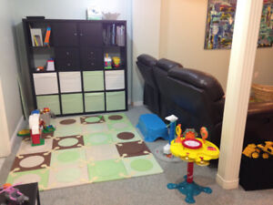 Home Daycare in Whitby