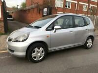 2003 Honda Jazz 1.4 i-DSI SE 5dr Hatchback Petrol Manual