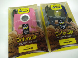 Otter Box DEFENDER Cases for iPhone 6 / 6S. NEW IN BOX: 50% off! St. John's Newfoundland image 2