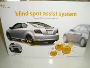 Blind spot assist system Kawartha Lakes Peterborough Area image 1