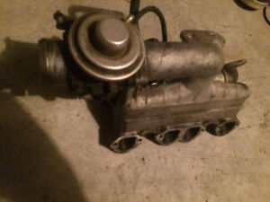 EGR for ALH TDI VW DIESEL ENGINE'99-'03  $150.  Firm.