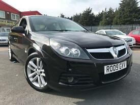 2009 Vauxhall Vectra 1.9 CDTi SRi [150] 5dr Turbo Diesel 61,000 Miles 5 door ...
