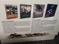 Horse racing box set