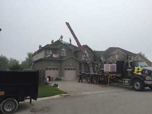 Eaves trough cleaning by Aok London Ontario image 1