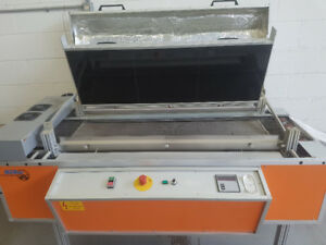 Reflow oven (Seho system 4400)