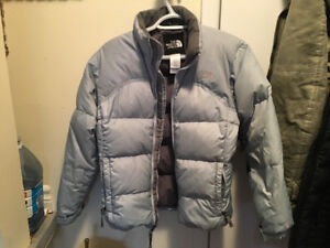 North face Winter Jacket for girls