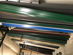 Metal Roofing Trims