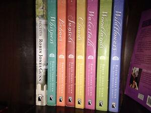 Robin Jones Gunn Glenbrooke Series