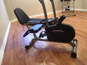 EXERCISE BIKE FOR SALE, EXCELLENT CONDITION