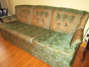 Antique Chesterfield for Sale!