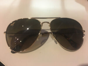 MAUI JIM 264 MAVERICKS, Brand New Never Worn, Polarized