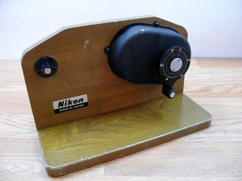 Nikon 35mm 250 Exposure Bulk Film Loader for winding reusable film cassettes MZ1