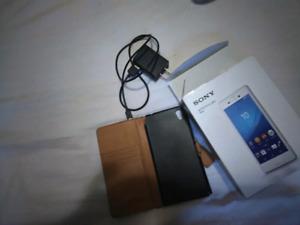 Unlocked Sony m4 aqua