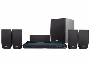 NEW in BOX - Sony 5.1 Channel Home Theater Speakers