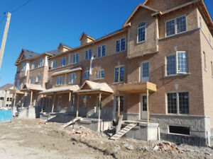 Freehold Town Home in Ajax (Assignment Sale)