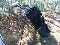 used mixed clubs