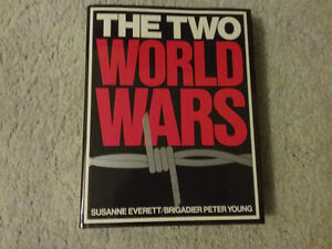 The Two World Wars