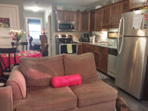New (2014) 1 Bedroom Apartment Northside - Great Location