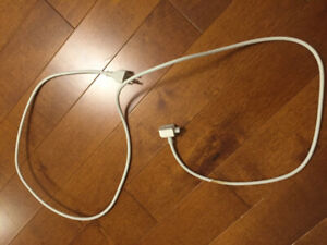 Mac computer extension charger