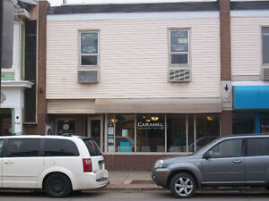 Wolfville retail/office space for rent