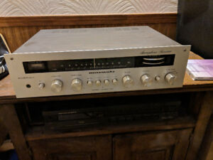Rare Vintage MARANTZ Model 26 Receiver