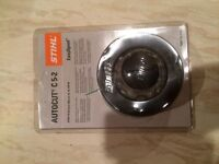 Stihl C5-2 strimmer head to suit FS50 strimmer plus others, brand new