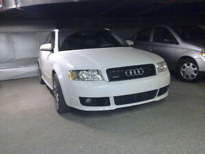 Audi A7 - LOOKING FOR THAT PERFECT AUDI