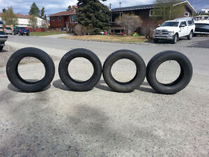 P185/60R14 82h tires for sale