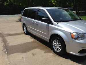 2012 Dodge Grand Caravan LIKE NEW..ALWAYS UNDERCOATED!!!