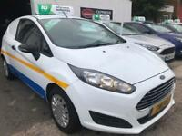 2013 (63) FORD FIESTA 1.6 ECONETIC TDCI