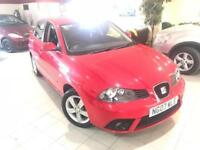 SEAT Ibiza TDI REFERENCE SPORT 12 MONTH MOT 12 MONTH AA , GREAT MPG ! IMMACULATE