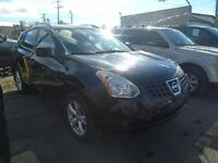 2008 NISSAN ROGUE SL FULL EQUIP TOIT AWD +++!!