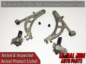 JDM Subaru Forester XT SG 03-08 Front Aluminum Lower Control Arm