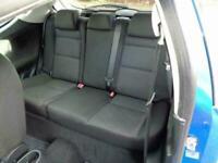 2006 PEUGEOT 207 S 1.4 16V 90 BHP 5 SPEED FWD 3 DOOR HATCHBACK CAR 79,000 MILES