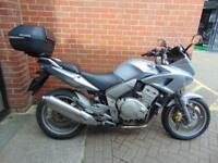 2006 (06) HONDA CBF1000 - INC TOP BOX