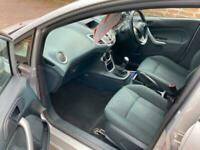 2010 Ford Fiesta 1.6 TDCi [95] Titanium 5dr HATCHBACK Diesel Manual
